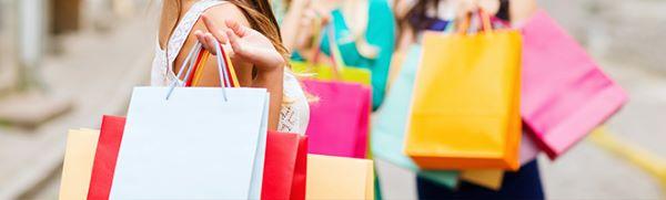 Shopping i Århus