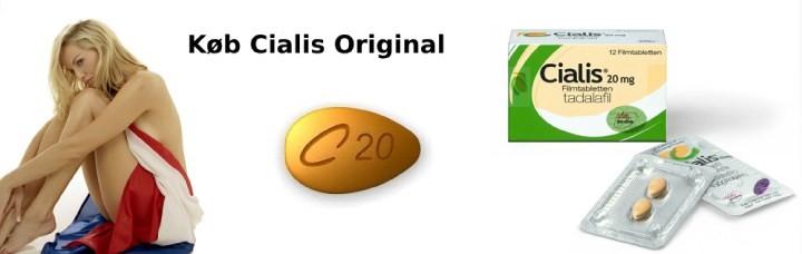 Cialis original køb online